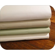 TC-800 Cotton Polyester Deep Pocket Sheet Set, 800 Thread Count, Queen
