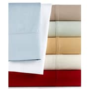 Casual Elegance 1000 Thread Count Sheet Set w/Bonus 2 Pillowcases, Queen