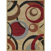 Ottomanson Royal Area Rug; Rectangle 5'3'' x 7'
