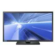 "Samsung SE450 24"" LED Monitor for Business, Black"