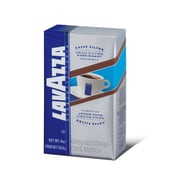 Lavazza Gran Filtro Dark Roast, Ground, 8.8oz (2432) (20 Pack)