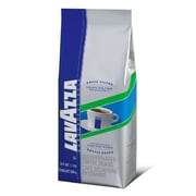 Lavazza Gran Filtro Decaffeinated Coffee Beans, 1.1lb (1057)