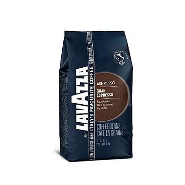 Lavazza Coffee Beans, Grand Espresso, 2.2lbs (2134)
