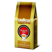 Lavazza Coffee Beans, Qualita Oro, 2.2lbs, 6 Pack (1943)