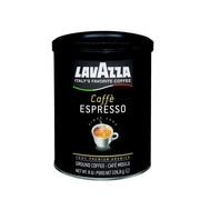 Lavazza Caffe Espresso Ground, 8oz (1450)
