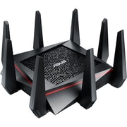 ASUS RT-AC5300 MU-MIMO Tri Band AC5300 Wi-Fi Gigabit Gaming Router