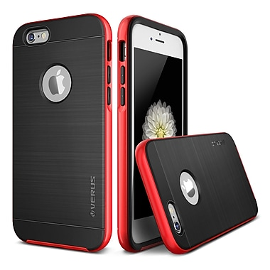High Pro Shield iPhone 6/6S Case, Red