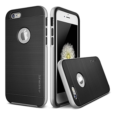 High Pro Shield iPhone 6/6S Case, Silver