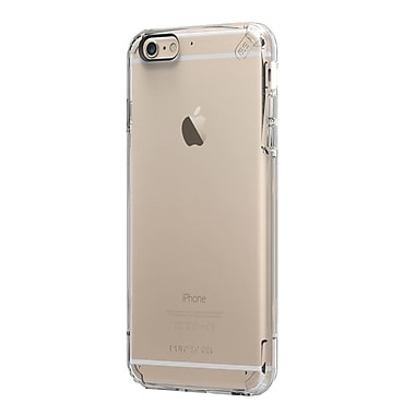 Puregear – Étui Slim Shell Pro pour iPhone 6/6S Plus, transparent