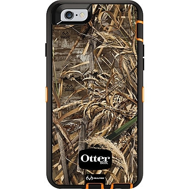 Étui Defender Realtree Max 5 pour iPhone 6/6S