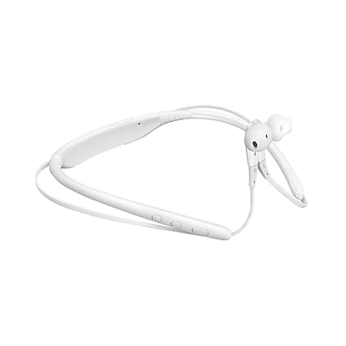 Level U Bluetooth Headset, White