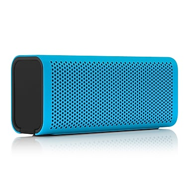 Braven 705 Portable Bluetooth Speaker, Cyan