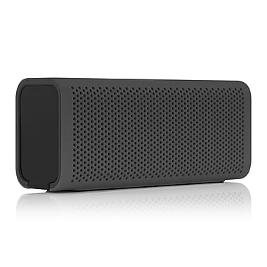 Braven 705 Portable Bluetooth Speaker, Grey