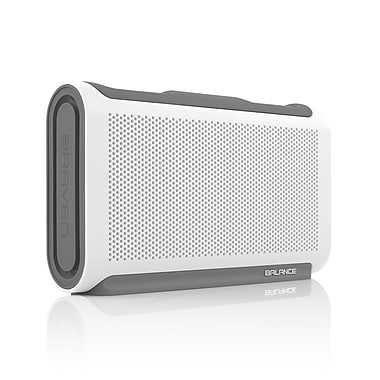 Braven Balance Portable Bluetooth Speaker, Alpine