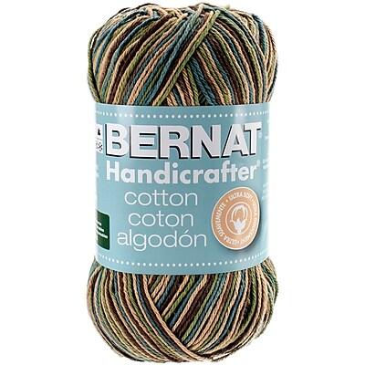 Handicrafter Cotton Yarn Ombres & Prints 340 Grams, Tudor