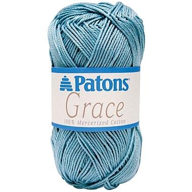 Grace Yarn, Snow
