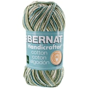 Handicrafter Cotton Yarn Ombres & Prints 340 Grams, Emerald Isle