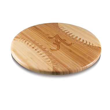 Picnic Time NCAA Homerun Cutting Board; Louisville