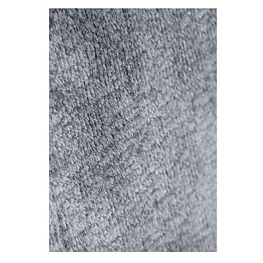 AMER Rugs Pure Essence Gray Area Rug; 8' x 10'