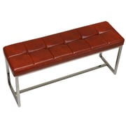 Cortesi Home Livio Metal Bench