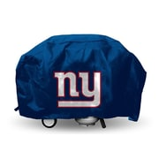 Rico Industries NFL Deluxe Grill Cover - Fits up to 68''; New York Giants