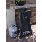 AZ Patio Heaters Vertical Smoker; Propane
