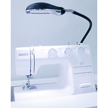 China Feiyue Goldstar 50 Diode Clamp LED Sewing Light
