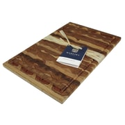 Madeira Madeira Carving Board; 1'' H x 17.25'' W x 11.5'' D