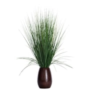 "Laura Ashley 30"" Tall Grass with Twigs in 23"" Ceramic Pot (VHA102437)"