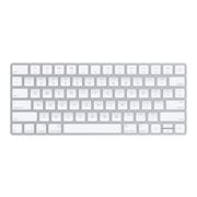 Apple Magic White Bluetooth Keyboard