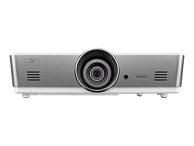 BenQ SU922 1080p WUXGA Business 3D Ready DLP Projector, White/Gray