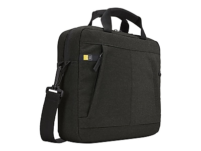 Case Logic ® Huxton Black Polyester 11.6