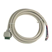 Cyberpower ® 3 m Beige FTTx Standard Power/Telemetry Cable for CyberShield ™ DC Power Supplies (CP7PIN3)