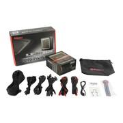 Enermax DIGIFANLESS 550 W ATX12V and EPS12V Internal Power Supply, Black (EDF550AWN)