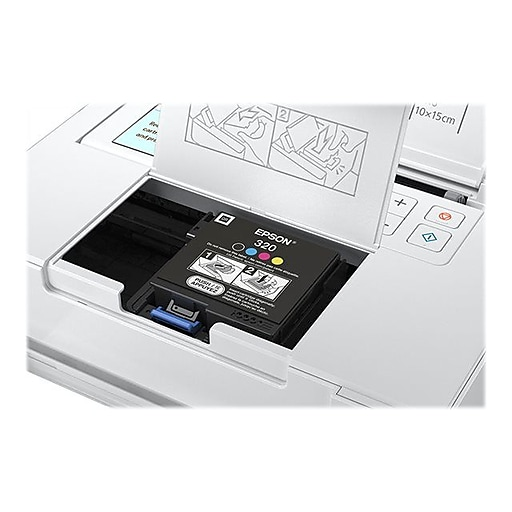 Epson Picturemate C11ce84201 Pm 400 Micropiezo Photo Printer