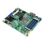 Intel ® DDR3 Server Motherboard, 96GB (DBS1400FP4)