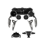 Mad Catz® MCB3226700C2/04/1 L.Y.N.X.™ Hybrid Controller for Tablet PC/Smartphone, Bluetooth, Black
