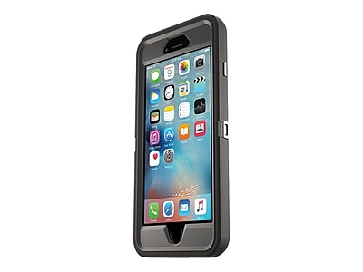 Pro Pack BK Protective Case F/iPhone 6 Plus