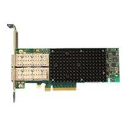 Solarflare Flareon Ultra SFN7142Q Dual-Port Gigabit Ethernet PCI Express I/O Adapter for Server