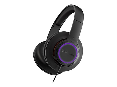 SteelSeries (61421) Siberia 150 Headset, Black