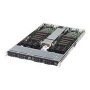 Supermicro® 512GB RAM Intel Xeon E5-2600 v3 Octadeca Core Rack-Mountable Barebone System (SYS-1028TR-T)