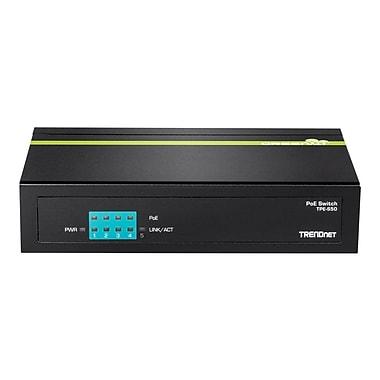 TRENDnet – Commutateur Ethernet rapide non géré à 5 ports pour PC (TPE-S50)