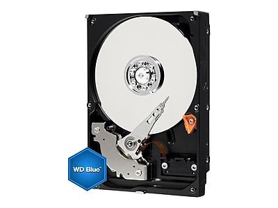 Western Digital ® Blue ™ WD30EZRZ 3TB SATA 6 Gbps Internal Hard Drive