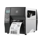 Zebra ZT200 Series Direct Thermal Label Printer with USB/Ethernet Interface, 6 ips, 203 dpi (ZT23042-D21200FZ)