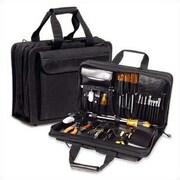 CH Ellis Z140 Double Zipper Tool Case