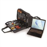 CH Ellis Z190 Double Zipper Tool/Laptop Case