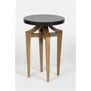 Knox & Harrison End Table