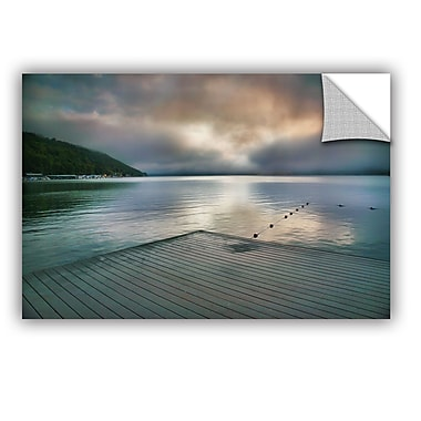 ArtWall ArtApeelz At Ease by Steve Ainsworth Photographic Print on Canvas; 16'' H x 24'' W x 0.1'' D
