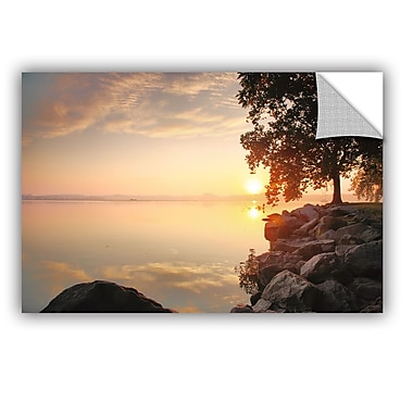 ArtWall ArtApeelz Renewal by Steve Ainsworth Photographic Print on Canvas; 24'' H x 36'' W x 0.1'' D