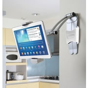 CTA Digital 2-in-1 Kitchen Mount Stand, (PAD-KMS)